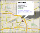 Duct Direct - Our Location